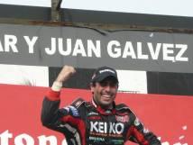 Ponce de León ganó la sexta final del año en Buenos Aires